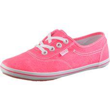 Roxy Connect DYE Sneaker Damen pink/weiß