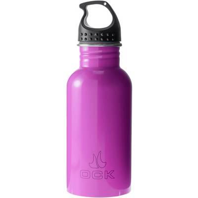 OCK Trinkflasche violett