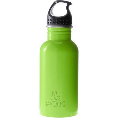 OCK Trinkflasche grün
