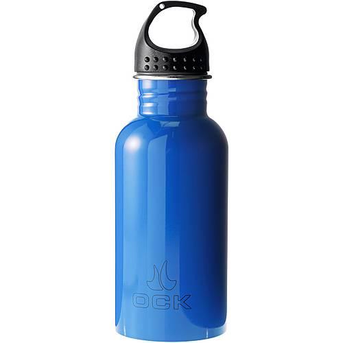 OCK Trinkflasche blau