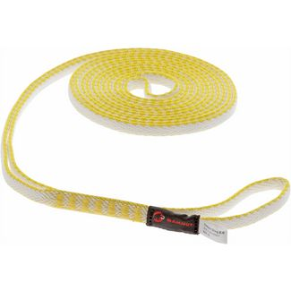 Mammut Contact 8.0 Bandschlinge yellow