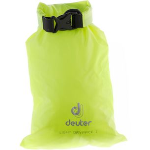 Deuter Light Drypack Packsack