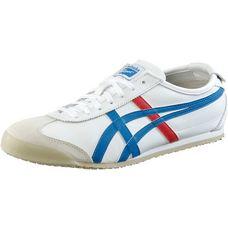 ASICS Mexico 66 Sneaker white-blue