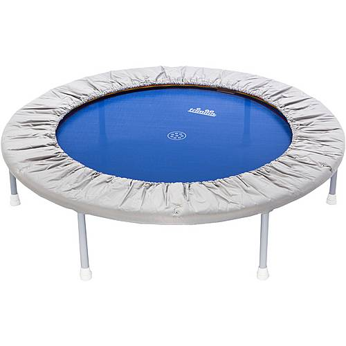 trimilin swing plus trampolin blau im online shop von sportscheck kaufen. Black Bedroom Furniture Sets. Home Design Ideas
