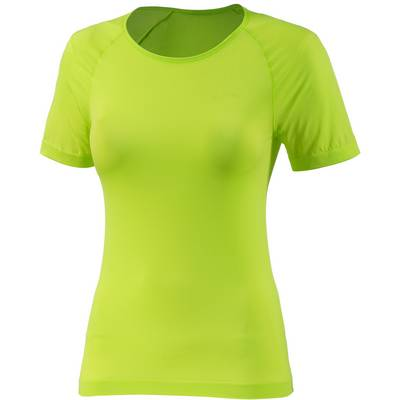 Odlo x-light Unterhemd Damen neongelb
