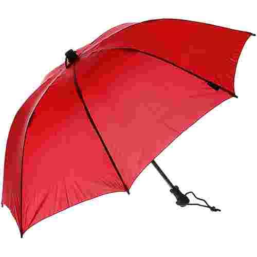 Göbel Birdiepal Outdoor Regenschirm rot