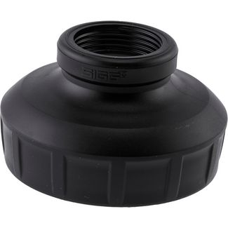 SIGG Adapter incl. Seal Ring WMB Flaschendeckel schwarz