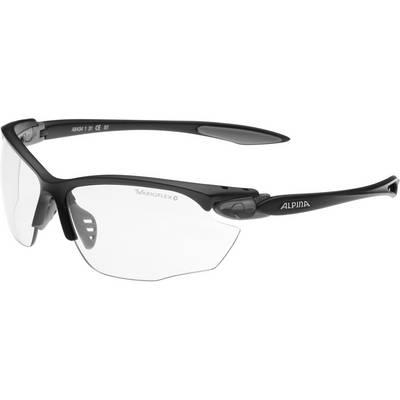 ALPINA Twist Four VL Sportbrille schwarz