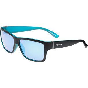 ALPINA Kacey Sonnenbrille black matt blue