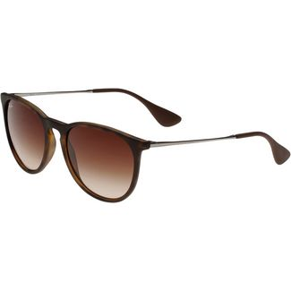 RAY-BAN Erika 0RB4171 Sonnenbrille rubber havana