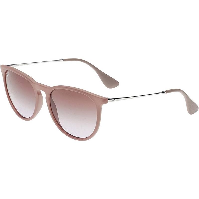 RAY-BAN Erika 0RB4171 Sonnenbrille dark rubber sand im Online Shop ... 77205300a6