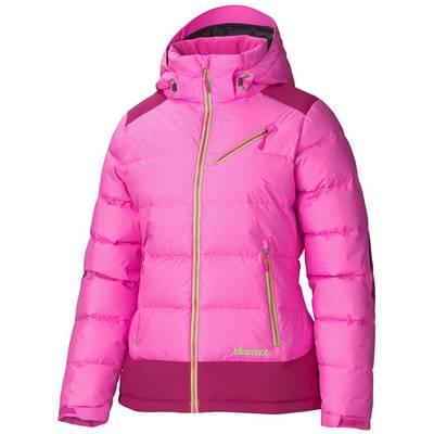 Marmot Sling shot Skijacke Damen pink