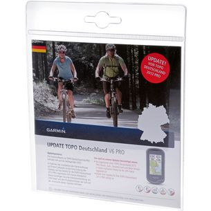Garmin Topo Deutschland V6 Pro Update Karte