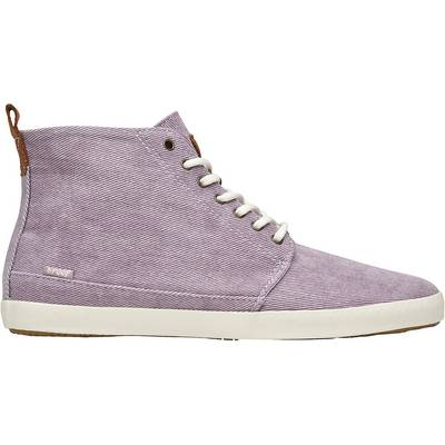 Reef Winter Wall Sneaker Damen lila/weiß