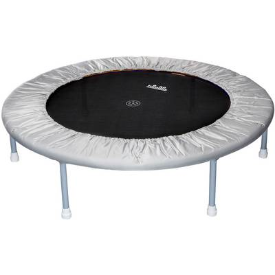 Trimilin Swing-Plus Trampolin schwarz