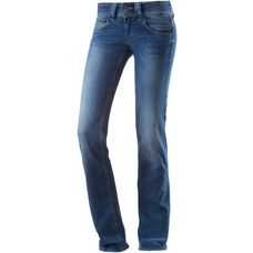 Pepe Jeans Venus Straight Fit Jeans Damen used denim