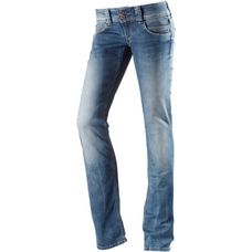Pepe Jeans Venus Straight Fit Jeans Damen denim