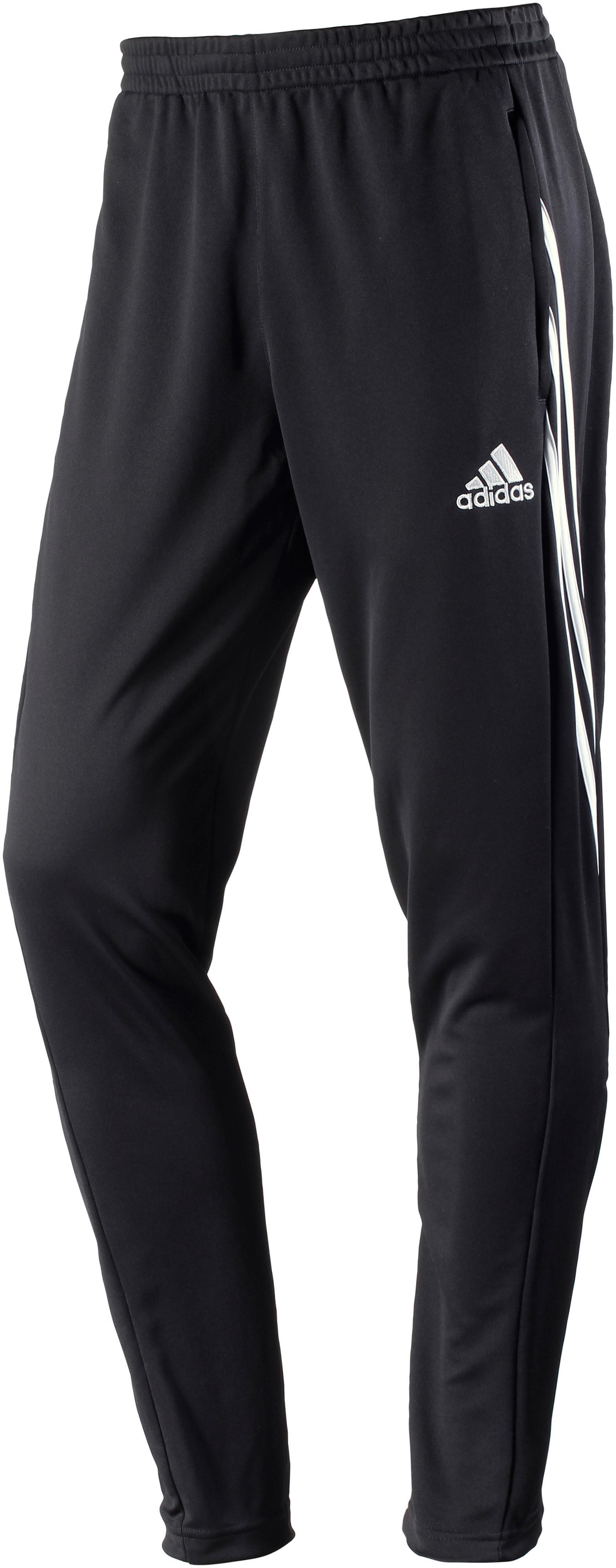 adidas Sereno 14 Trainingshose Herren schwarz im Online Shop von SportScheck kaufen