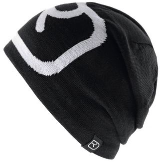 ORTOVOX Pro Beanie black raven