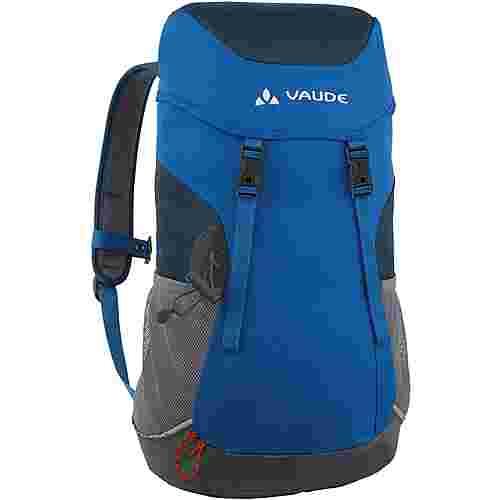 VAUDE Puck 14 Wanderrucksack Kinder blau
