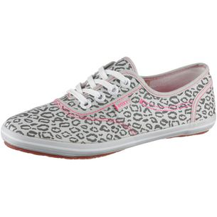 Roxy Connect Sneaker Damen weiß/grau/pink