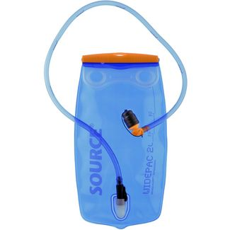 Source Widepac Trinksystem transparent-blue