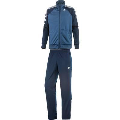 adidas TS Riberio Trainingsanzug Herren blau/navy
