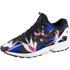 adidas ZX FLUX NPS Sneaker bunt/schwarz