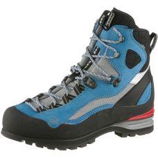 Hanwag Ferrata Combi GTX Alpine Bergschuhe Herren blau