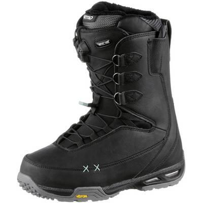 Nitro Snowboards Boot Faint TLS Snowboard Boots Damen schwarz