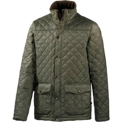 OCK Urban Isolation Jacket Stepp Steppjacke Herren oliv