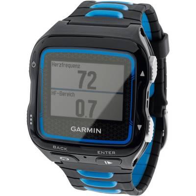 Garmin Forerunner 920 XT HR Sportuhr schwarz/blau
