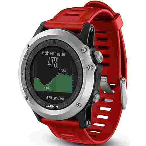 garmin fenix 3 silber performer bundle sportuhr. Black Bedroom Furniture Sets. Home Design Ideas
