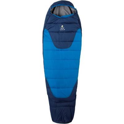 Deuter Starlight EXP Kunstfaserschlafsack Kinder blau/dunkelblau