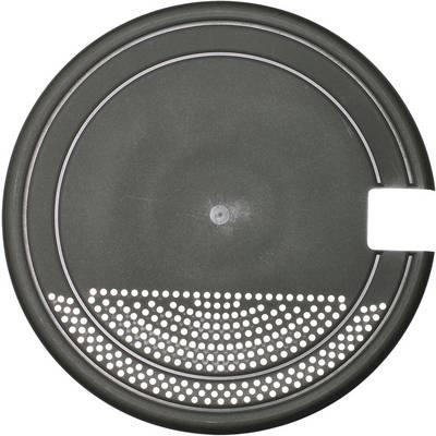 Trangia Multidisk 21 cm Campinggeschirr schwarz
