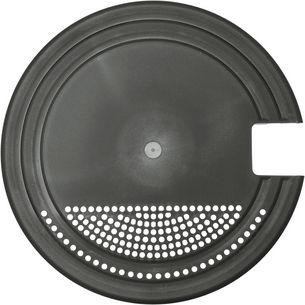 Trangia Multidisk 18cm Campinggeschirr schwarz
