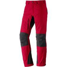 Lundhags Authentic X-Long Trekkinghose Herren rot