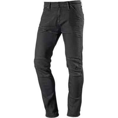 G-Star 5620 3D Super Slim Slim Fit Jeans Herren black denim