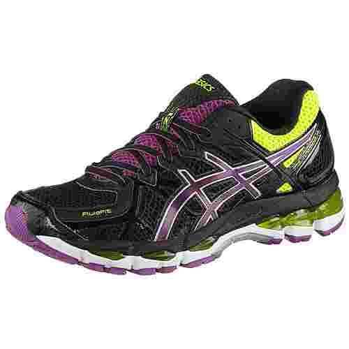 ASICS GEL-KAYANO 21 Laufschuhe Damen schwarz im Online Shop von SportScheck  kaufen