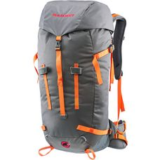 Mammut Trion Tour 35+7 Wanderrucksack smoke