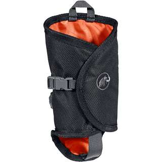 Mammut Add-on Bottle Holder Trinkflaschengurt black