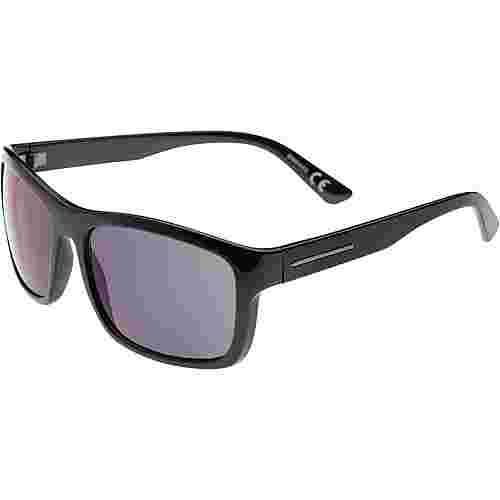 Maui Wowie Sonnenbrille schwarz/blau