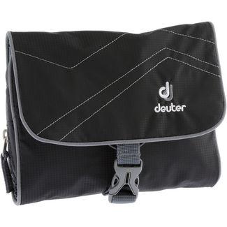 Deuter Wash Bag I Kulturbeutel black-titan