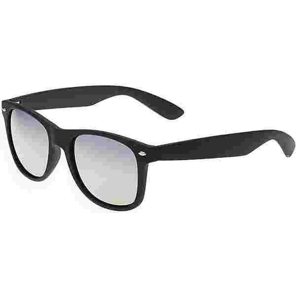 MasterDis Likoma Mirror Sonnenbrille black-silver