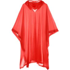 Coghlans Poncho orange