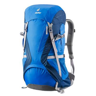 Deuter Mountain Air 32 Wanderrucksack Herren blau