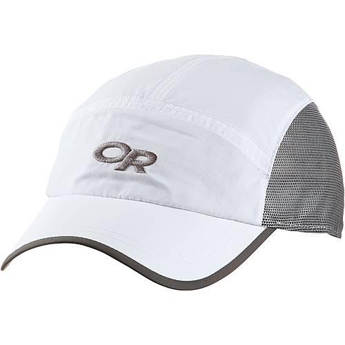 Outdoor Research Swift Cap weiß/grau
