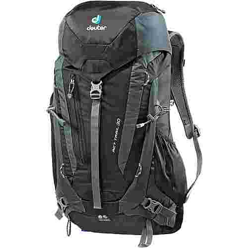 Deuter ACT Trail 30 Wanderrucksack black-granite