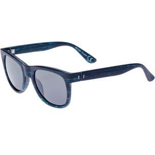 Maui Wowie Sonnenbrille wooden blue