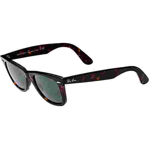 RAY-BAN Wayfarer 0RB2140 Sonnenbrille tortoise